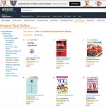 #1 in Teen & Young Adult Personal Health on Amazon.com