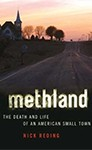 Methland - Books about Meth and Crystal Meth Addiction