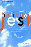 Infinite Jest - Top Rated Book About Drug Addiction