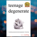 Teenage Degenerate is Now Available on Audible.com!