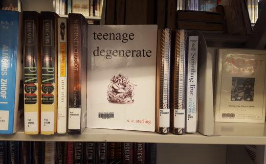 Colorado Author at the Denver Public Library