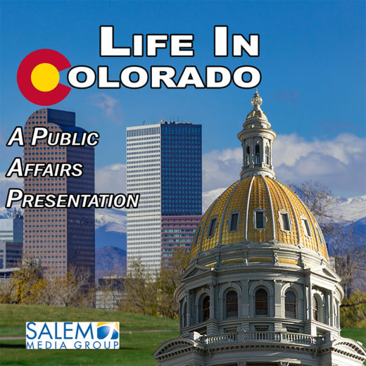 Interview with Life in Colorado